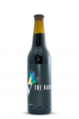 The Dark Side Porter pivo