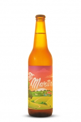 St Martins's pivo