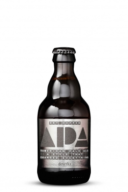 Devetka Craft American Pale Ale