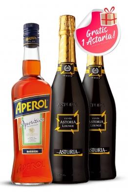 Aperol Spritz paket