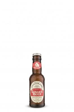 Tonic Fentimans Ginger Beer