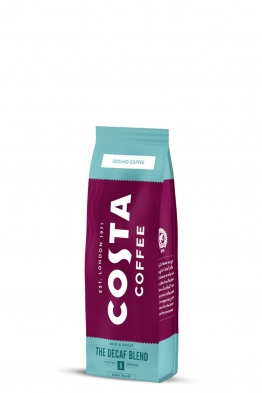 Costa Coffee The Decaf Blend