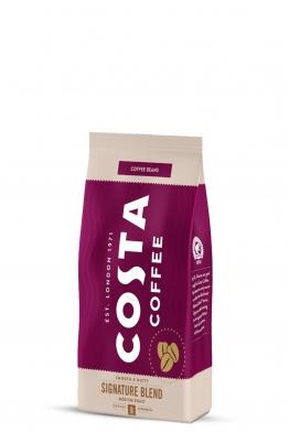 Costa Coffee Signature Blend Medium Roast