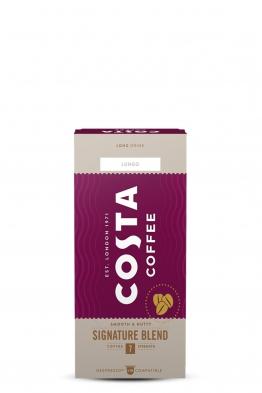 Costa Coffee Signature Blend Lungo