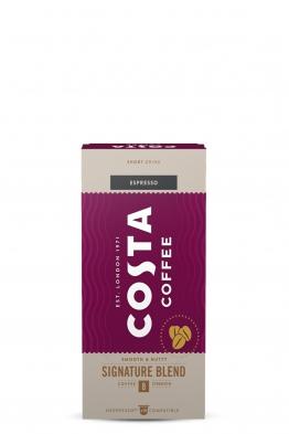 Costa Coffee Signature Blend Espresso