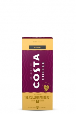 Costa Coffee The Colombian Roast