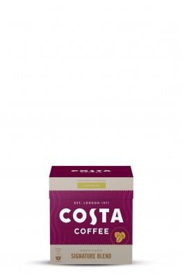 Costa Coffee The Signature Blend Cappuccino