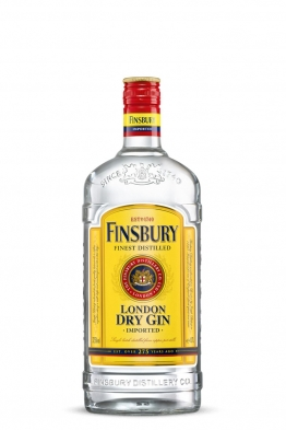 Finsburry London Dry Gin