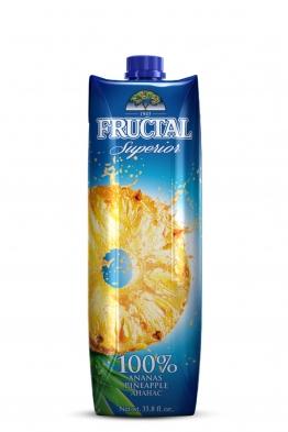 Fructal Ananas 100%