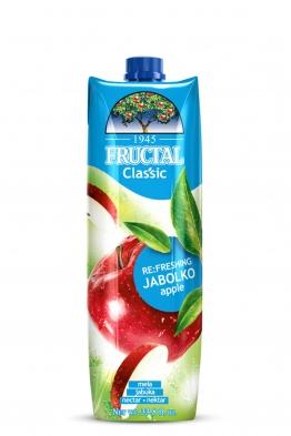 Fructal Classic Jabuka Nektar