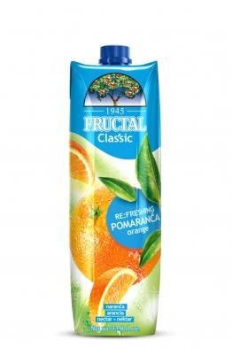 Fructal Classic Naranča Nektar