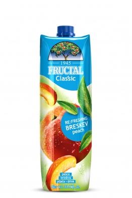 Fructal Classic Breskva