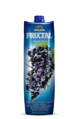 Fructal Classic Crni ribiz