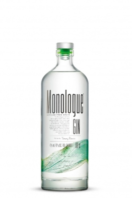 Gin Monologue