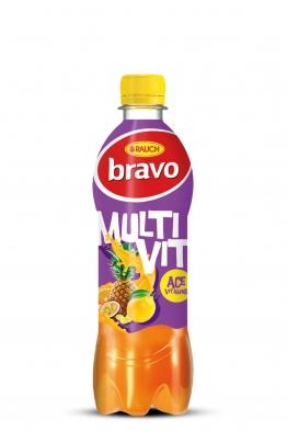 Bravo multivitamin ACE