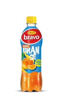 Bravo sunny naranča BCE