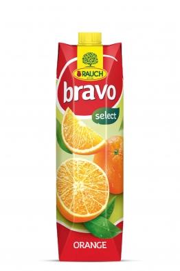 Bravo naranča 50%
