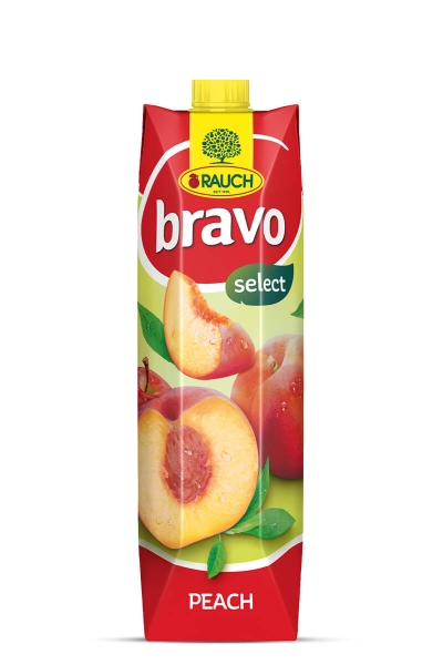 Bravo breskva 50%
