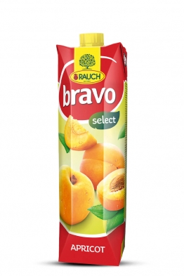 Bravo marelica 25%