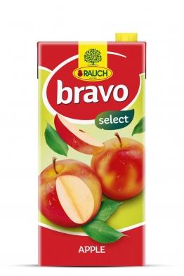 Bravo nektar jabuka 50%