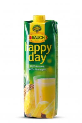 Happy Day ananas 100%