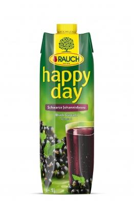 Happy Day Family crni ribizl 100%