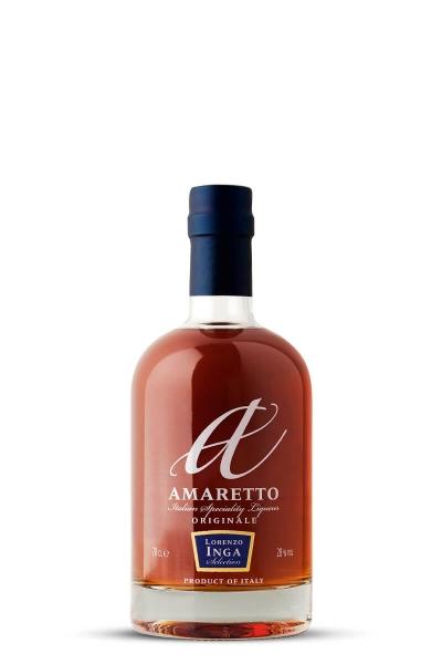 Amaretto Original liker