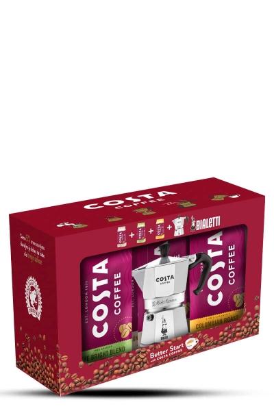 Costa Coffee poklon pakiranje