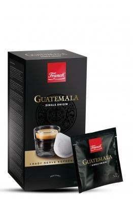 Franck Kava Guatemala Espresso