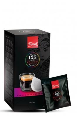 Franck Kava Espresso 125 Years