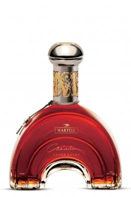Martell Creation Grand Extra Cognac