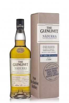 The Glenlivet Nadurra Peated Whisky