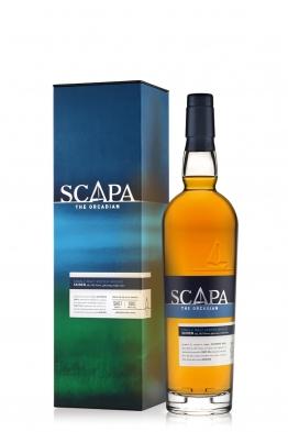 Scapa Skiren Single Malt Whisky