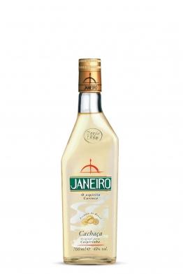 Cachaca Janeiro rum