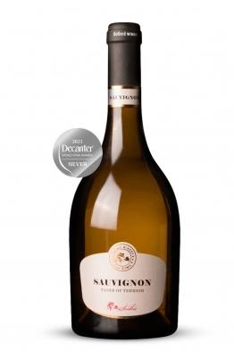 Dvorska vina Šoškić Sauvignon Taste of Terroir