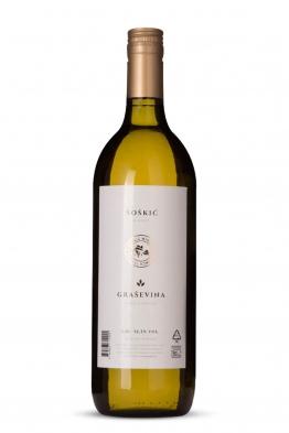 Dvorska vina Šoškić Graševina Taste of Terroir