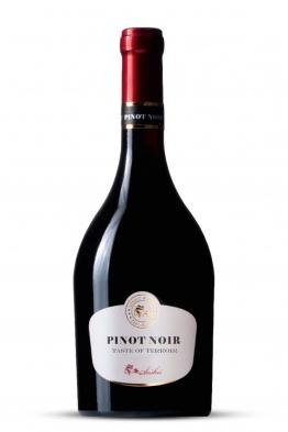 Dvorska vina Šoškić Pinot Crni Taste of Terroir