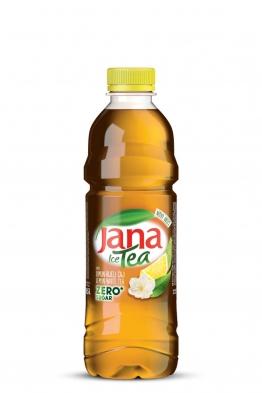 Jana ledeni čaj limun i bijeli čaj zero