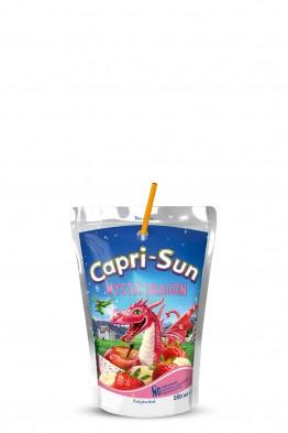 Capri sun Mystic dragon
