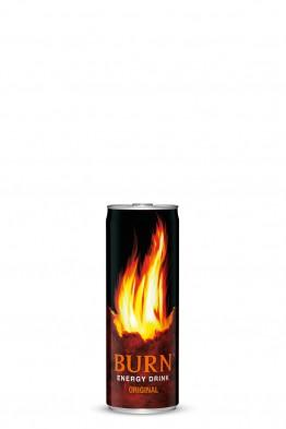 Burn original