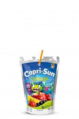 Capri sun Fun alarm