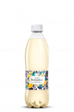 Jamnica Botanica Limun & Menta