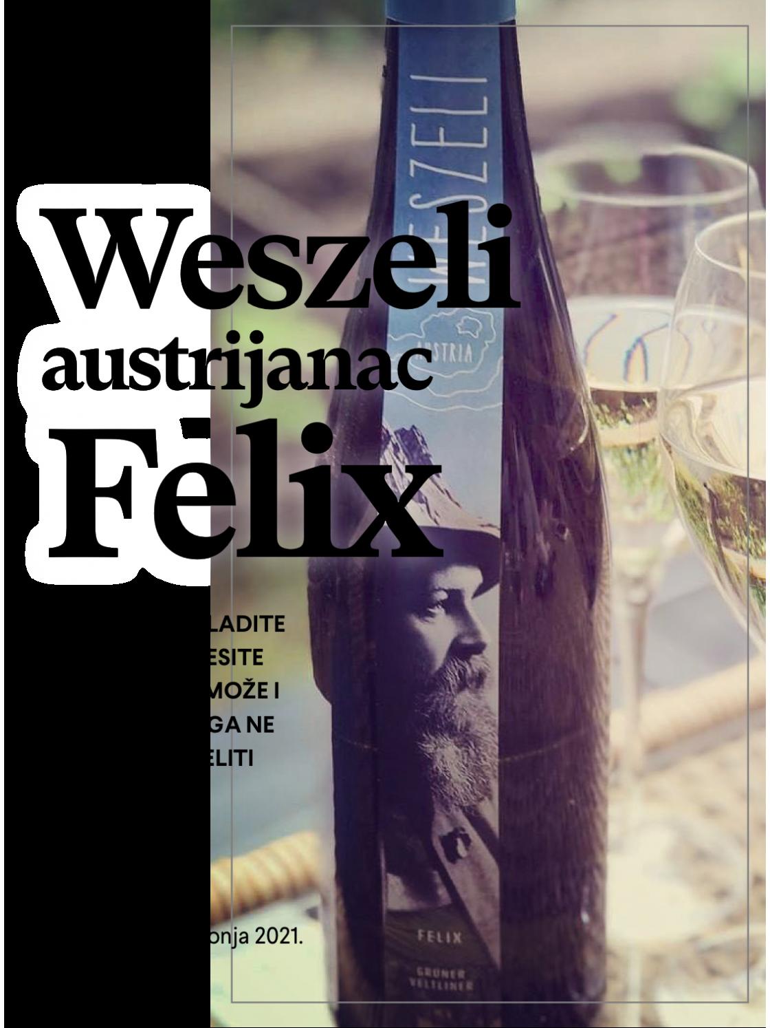 Weszeli Felix