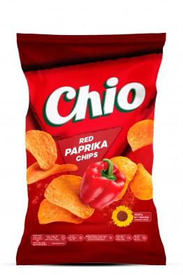 Chio Chips crvena paprika