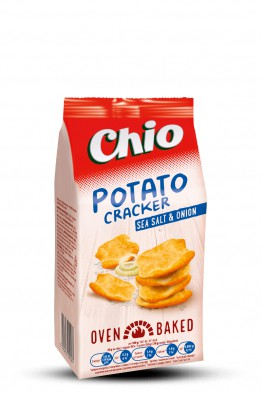 Chio potato cracker sea salt