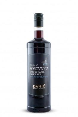 Borovnica Đanić