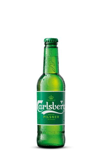 Carlsberg svijetlo pivo