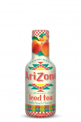Arizona ledeni čaj breskva